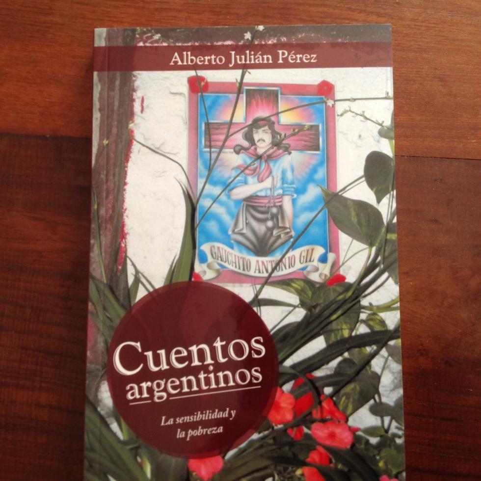 Cuentos argentinos de Alberto Julián Pérez